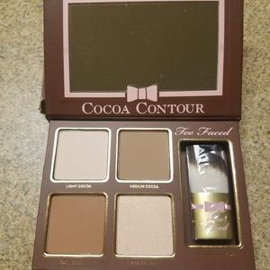 Too Faced Cocoa Contour Face Palette